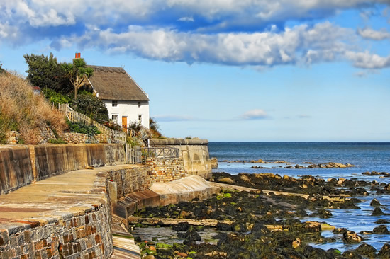 Places to visit near Runswick Bay